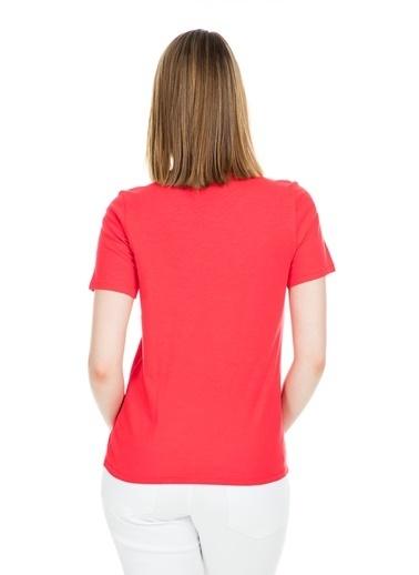 Only Tişört Kırmızı